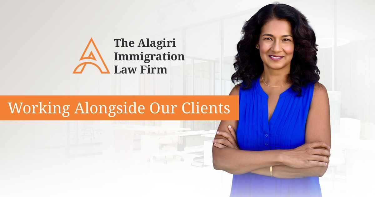 Site Map | The Alagiri Immigration Law Firm